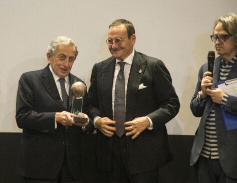 Premio Foedus alla Solidarietà per il Presidente Paolo Arullani