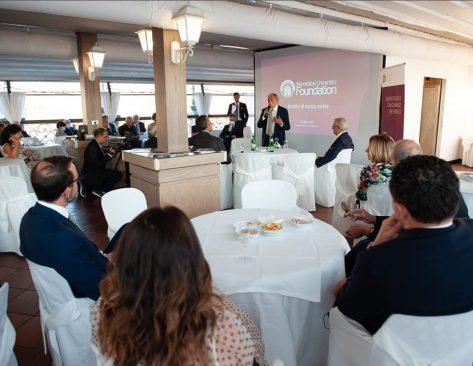 Brindisi di mezza estate - Grand Hotel De La Minerve - 22 luglio 2021